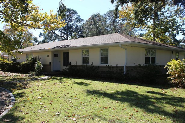 Duplex,Ranch, Dup/Tri/Quad (Multi-Unit) - Apalachicola, FL
