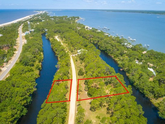 Residential Lots/Land - Alligator Point, FL
