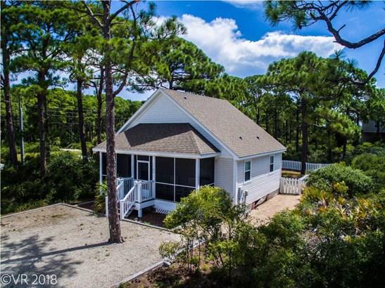 Detached Single Family, Florida Cottage,Beach House - Cape San Blas, FL
