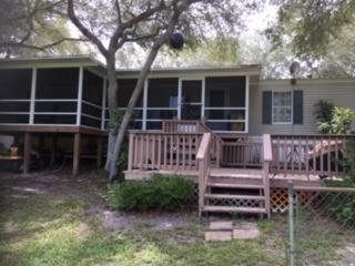 Mobile Home, Mobile/Manufactured - Carrabelle, FL