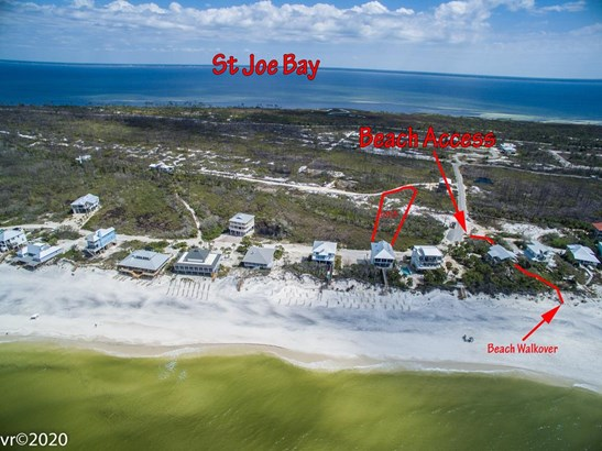 Residential Lots/Land - Cape San Blas, FL