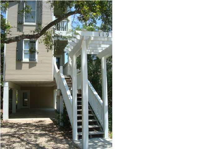 Long Term Rental - ST. GEORGE ISLAND, FL (photo 1)