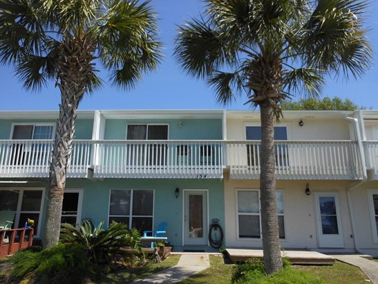 2+ Story,Townhouse, ASF (Attached Single Family) - Port St. Joe, FL