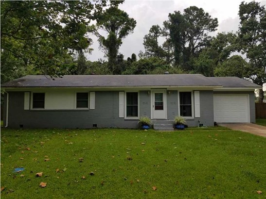 Detached Single Family - APALACHICOLA, FL (photo 1)