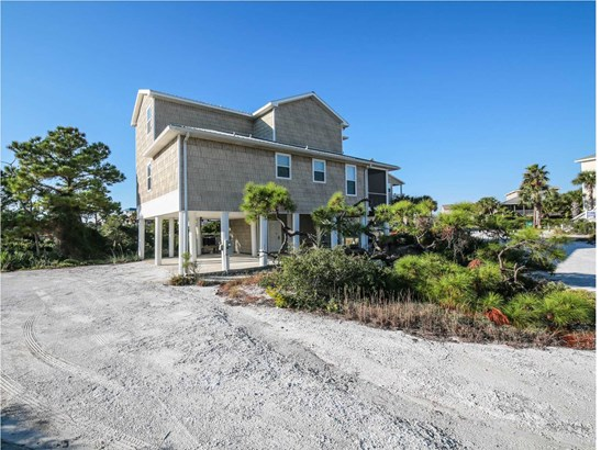 Detached Single Family - CAPE SAN BLAS, FL (photo 3)