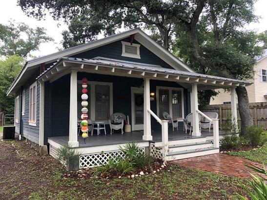 Florida Cottage, Detached Single Family - Carrabelle, FL