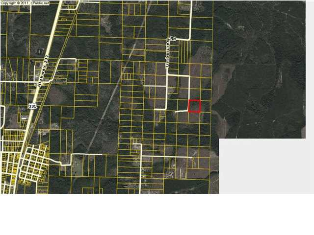 Residential Lots/Land - FOUNTAIN, FL (photo 1)