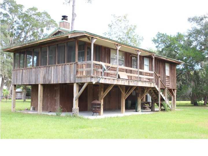 Detached Single Family - APALACHICOLA, FL (photo 1)