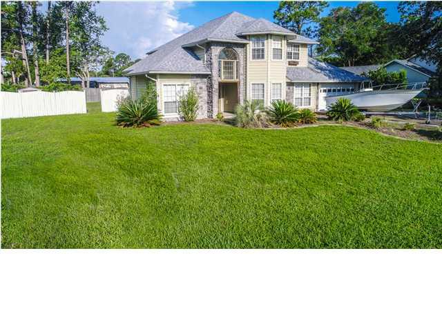 Detached Single Family - PORT ST. JOE, FL (photo 1)