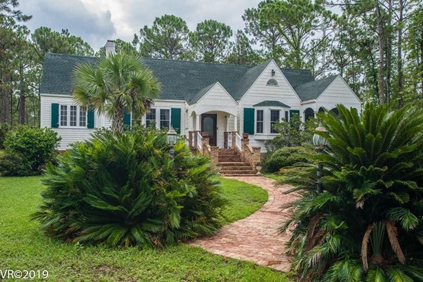 See Remarks,Traditional, Detached Single Family - Port St. Joe, FL