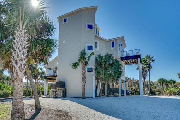 Detached Single Family, Contemporary,Beach House - Cape San Blas, FL