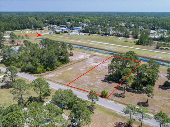 Residential Lots/Land - PORT ST. JOE, FL (photo 1)