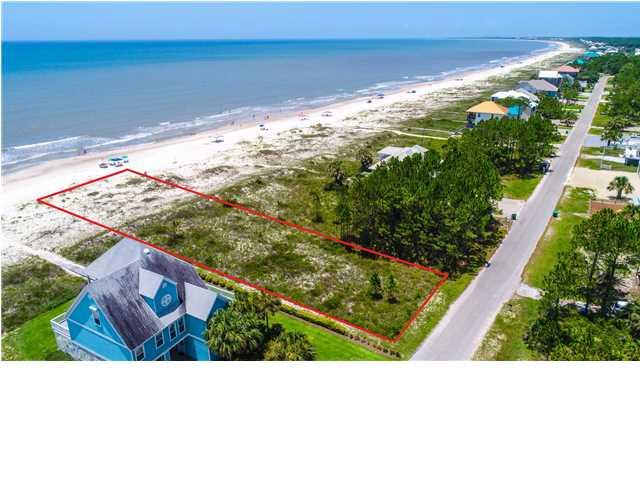 Residential Lots/Land - PORT ST. JOE, FL (photo 1)