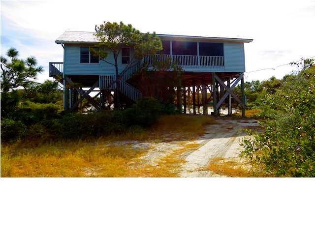 Detached Single Family - CARRABELLE, FL (photo 3)