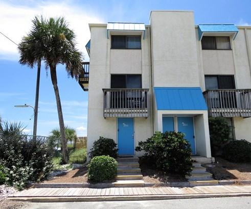 Condominium, Villa - St. George Island, FL