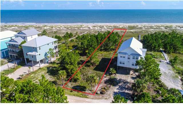 Residential Lots/Land - CAPE SAN BLAS, FL (photo 2)