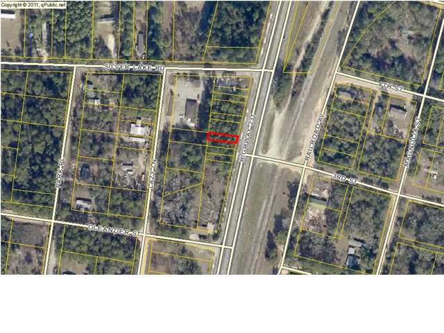 Residential Lots/Land - Fountain, FL