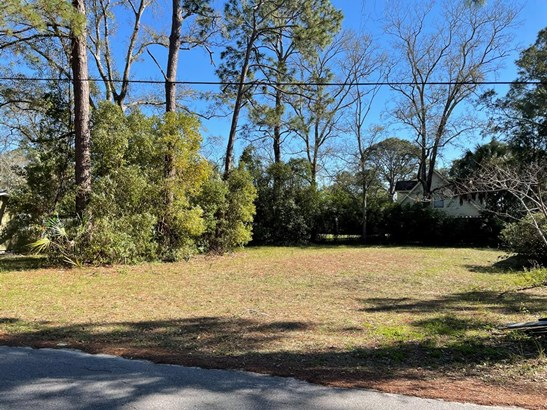 Residential Lots/Land - Apalachicola, FL