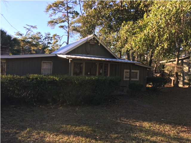 Detached Single Family - SOPCHOPPY, FL (photo 1)