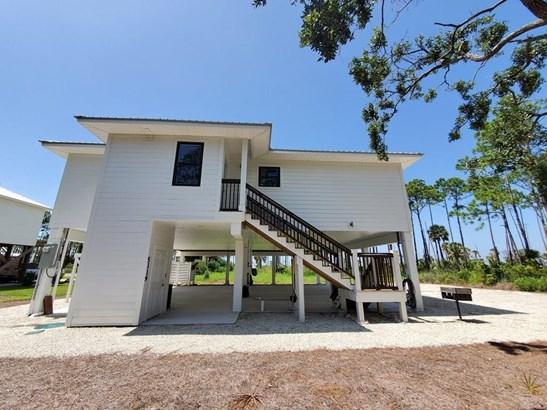 Detached Single Family, Beach House,Florida,Florida Cottage - Cape San Blas, FL