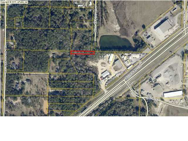 Residential Lots/Land - PANAMA CITY, FL (photo 1)