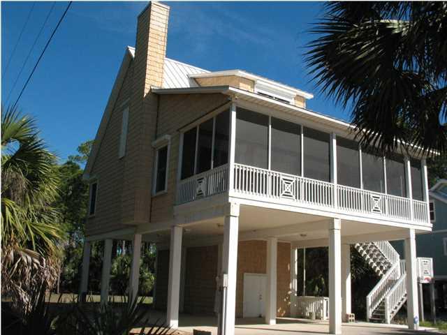 Detached Single Family - PORT ST. JOE, FL (photo 2)