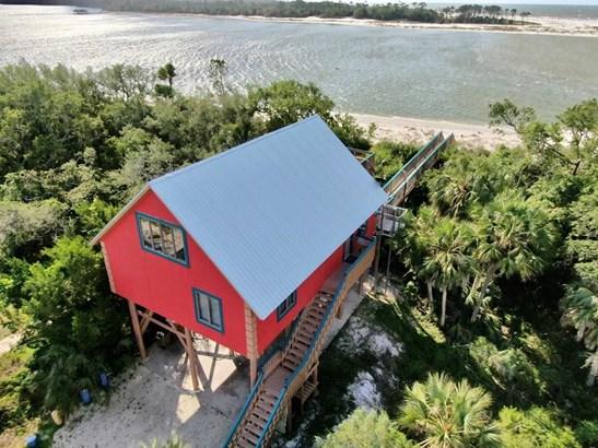 Detached Single Family, 2+ Story,Beach House - Port St. Joe, FL