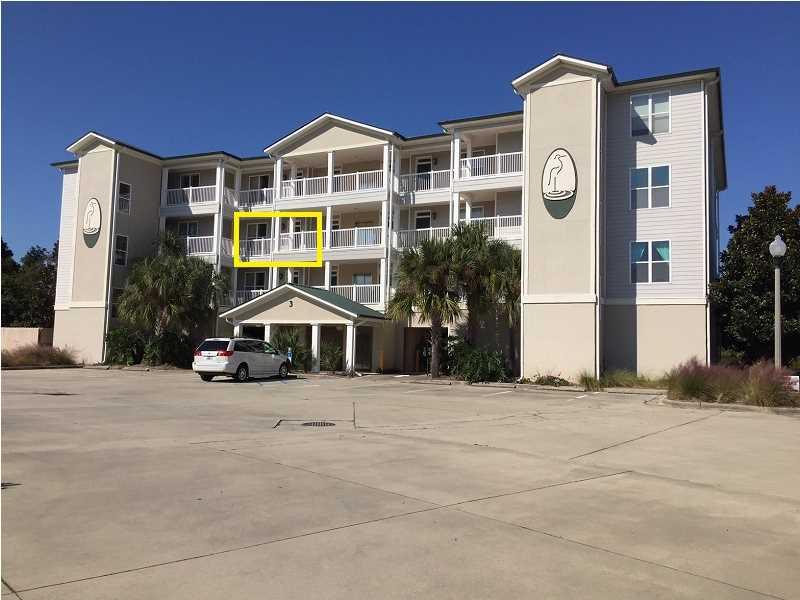Condominiums - CARRABELLE, FL (photo 1)