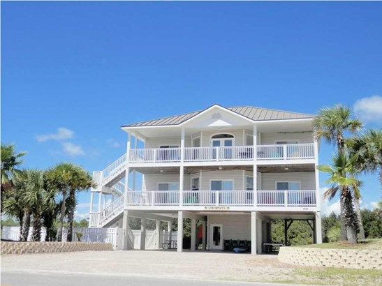 Detached Single Family - ST. GEORGE ISLAND, FL (photo 1)