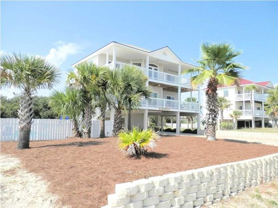 Detached Single Family - ST. GEORGE ISLAND, FL (photo 2)
