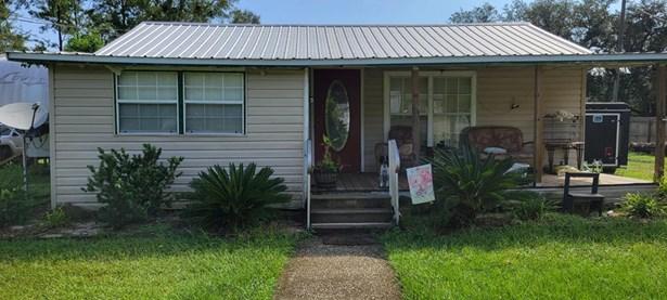 Detached Single Family, Country - Wewahitchka, FL