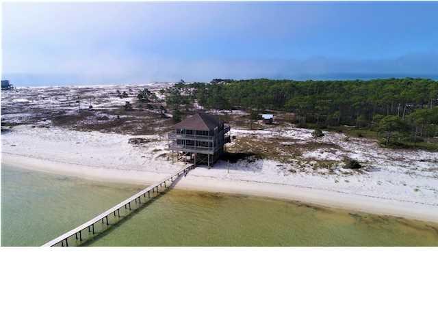 Detached Single Family - CARRABELLE, FL (photo 2)