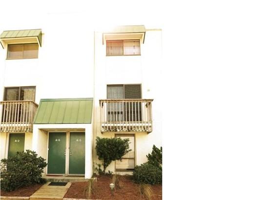 Condominiums - ST. GEORGE ISLAND, FL (photo 1)