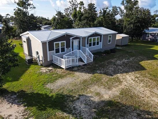 Mobile/Manufactured, Beach House,Manufactured,Split Bedroom - Port St. Joe, FL