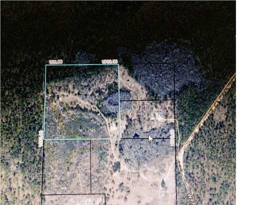 Residential Lots/Land - BRISTOL, FL