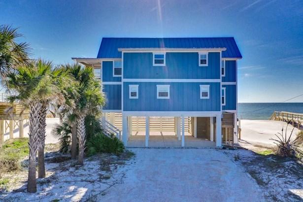 Detached Single Family, 2+ Story,Beach House - Cape San Blas, FL