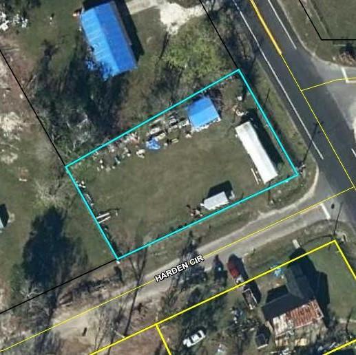 Residential Lots/Land - Wewahitchka, FL