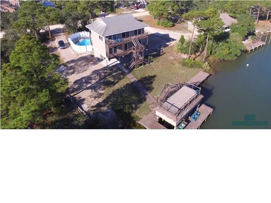 Detached Single Family - ST. GEORGE ISLAND, FL (photo 3)