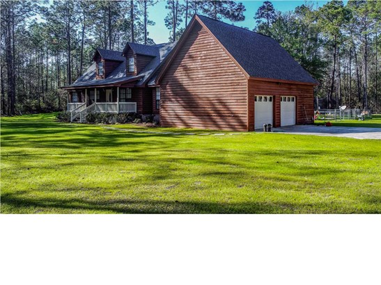 Detached Single Family - TALLAHASSEE, FL (photo 4)