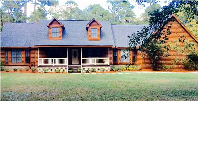 Detached Single Family - TALLAHASSEE, FL (photo 1)