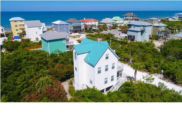 Detached Single Family - CAPE SAN BLAS, FL (photo 4)