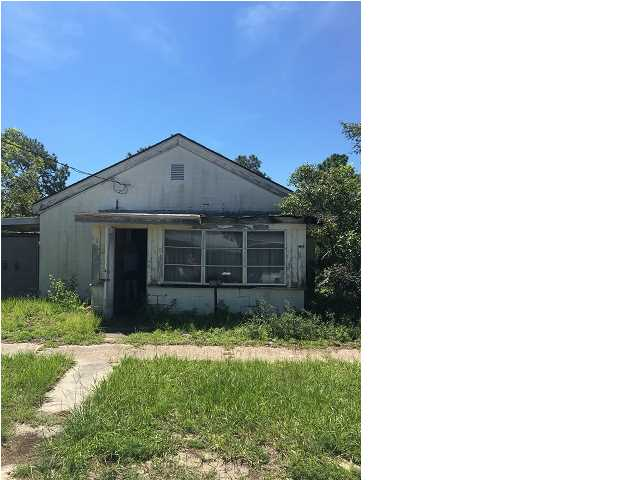 ASF/Attached Individual Unit - CARRABELLE, FL (photo 1)