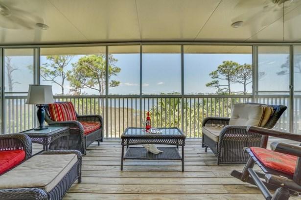 Detached Single Family, Modular - Cape San Blas, FL