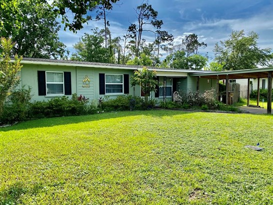 Detached Single Family, Florida - Port St. Joe, FL