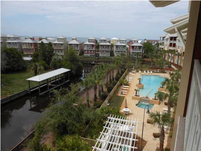 Condominiums - MEXICO BEACH, FL (photo 1)