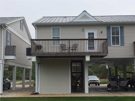 ASF/Attached Individual Unit - CARRABELLE, FL (photo 3)
