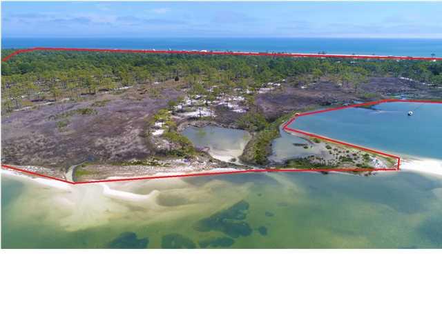 Residential Lots/Land - CARRABELLE, FL