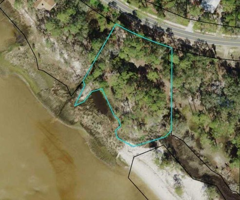 Residential Lots/Land - Eastpoint, FL