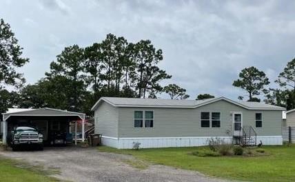 Mobile Home, Mobile/Manufactured - Port St. Joe, FL
