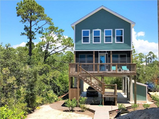 Detached Single Family, Beach House - Port St. Joe, FL